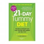 21-Day Tummy Diet Review