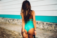 Get Your Best Rear-View Ever! 9 Top Moves For A Super Booty