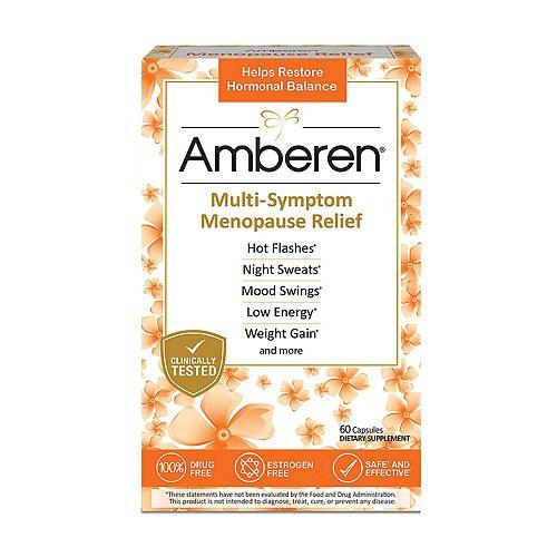 Amberen Weight Loss Review
