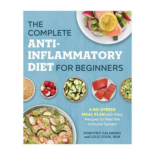 The Anti-Inflammatory Diet Review