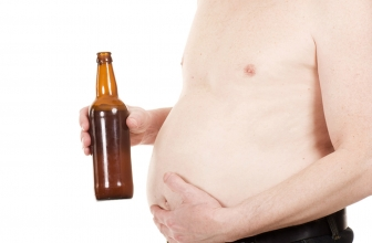 Face The Truth About The Beer Belly