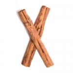 Better Choice: Cinnamon vs. Sugar