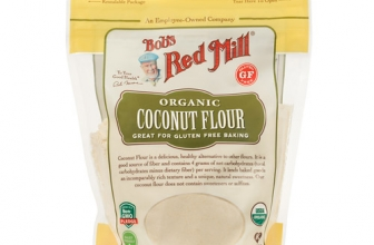 Better Choice: Coconut Flour vs. Flour