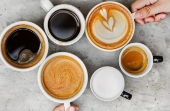 5 Morning Boosts That Are Surprisingly Not Coffee