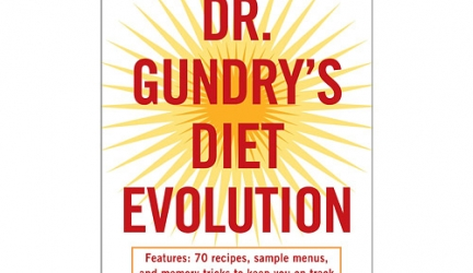 Dr. Gundry's Diet Evolution Review
