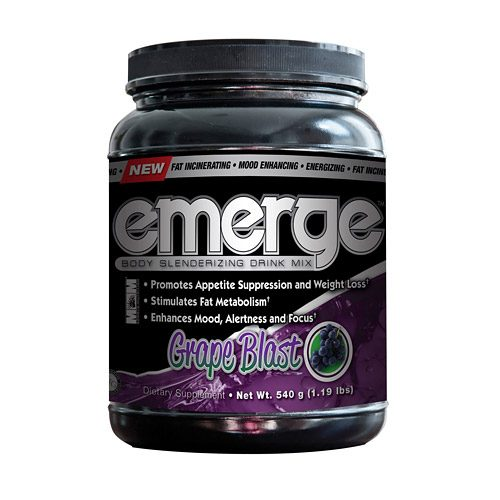Emerge Review