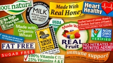 5 Food Labels That Will Leave You Confused