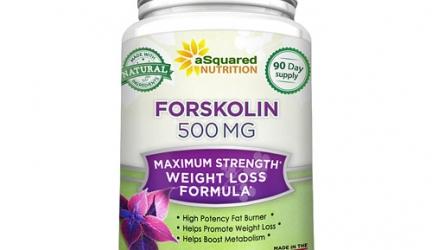 Forskolin Review