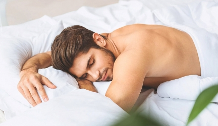 5 Good Habits For Better Sleep