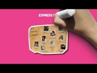 Weight Loss Tip #10: Express Love Without Food
