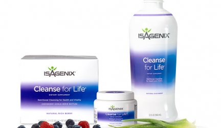 Isagenix Cleanse For Life Review