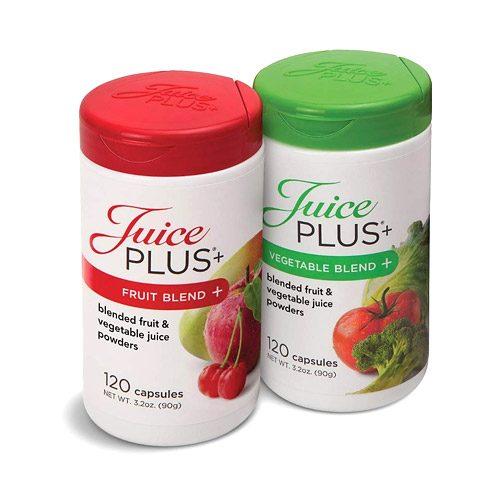 Juice Plus+ Review