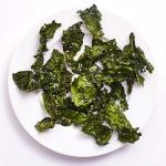 Better Choice: Kale Chips vs. Potato Chips