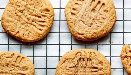 Simple Keto Cookie Recipe For That Undeniable Sweet Tooth!