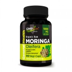 Moringa Oleifera Review