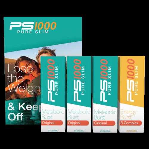 PS1000 Program Review
