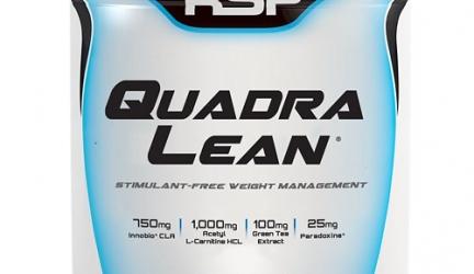 QuadraLean Diet Review