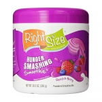 Right Size Smoothies Review