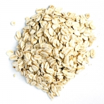 Better Choices: Rolled Oats vs. Breadcrumbs