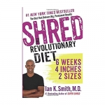 Shred: The Revolutionary Diet Review