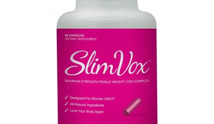 SlimVox Review
