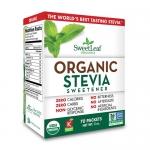 Better Choices: Stevia vs. Sugar