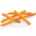 Better Choice: Sweet Potato Fries vs. French Fries