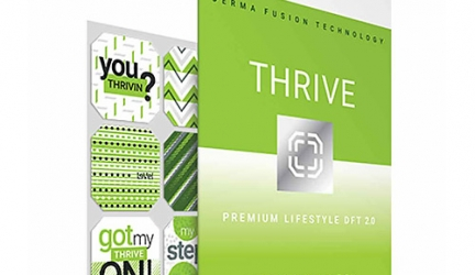 Le-Vel DFT Thrive Patch Review