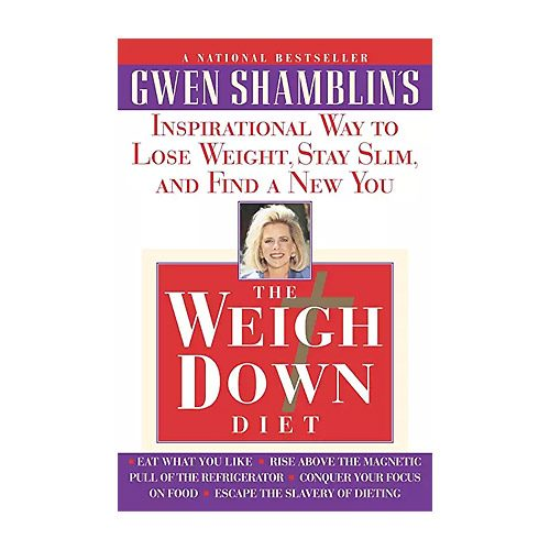 The Weigh Down Diet Review